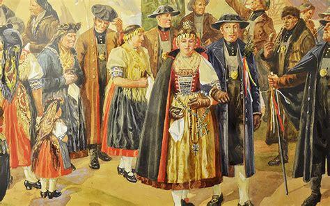 Hochzeit Brauch by Braeuche