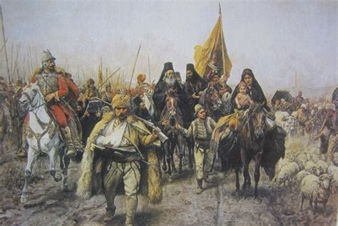 the founder of the ottoman turks was muslim terror against serbs in the ottoman empire