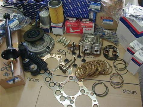 Kia Original Parts Kia Genuine Car Parts Korean Car Parts Genuine Parts Id