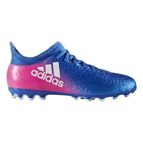 adidas x 16 3 adidas x 16 3 ag buy and offers on goalinn
