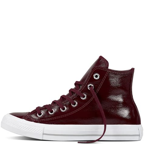 Jual Converse Chuck Leather chuck all crinkled patent leather converse es pt