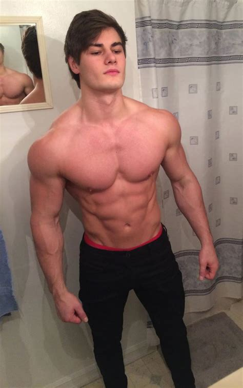creatine jawline is this a decent natty goal physique bodybuilding