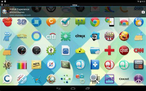 kitkat launcher full version apk kitkat 4 4 launcher theme v3 03 apk full indir