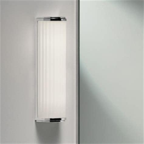 astro lighting monza plus 400 0915 polised chrome bathroom astro lighting wall lights