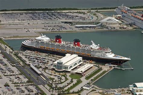 port canaveral disney cruise parking everythingmouse