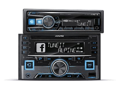 best alpine car stereo alpine car audio speakers stereo subwoofers and