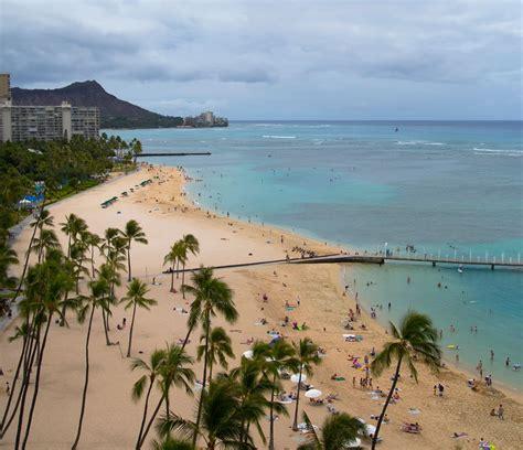 live beach cam hilton hawaiian village waikiki beach webcam honolulu