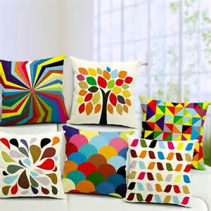 2015 car styling cushion covers decorative throw pillows