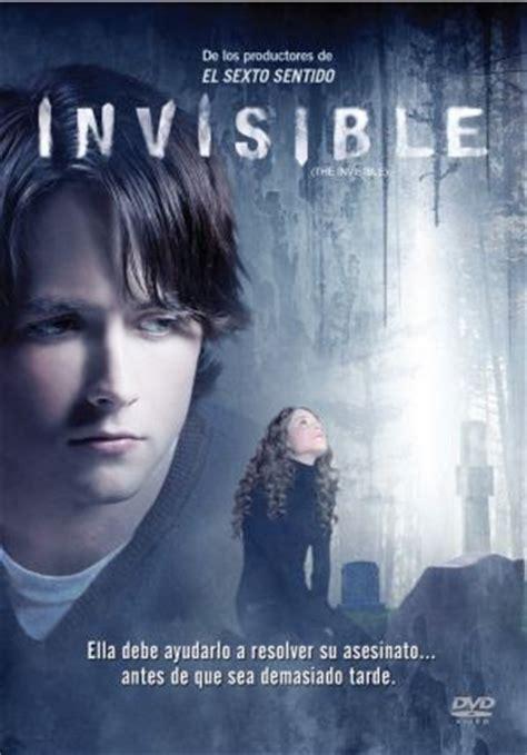 the invisible mats wahl the invisible cineteca dei misteri