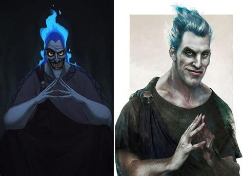 imagenes realistas de villanos as 237 lucir 237 an algunos villanos de disney en la vida real