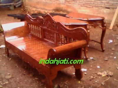 Bale Bale Jati Madura Kerang rumah gazebo model china kayu glugu kelapa indahjati