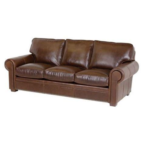 Classic Leather Sofas Classic Leather 3518 Sofas Kirby Sofa Discount Furniture At Hickory Park Furniture Galleries