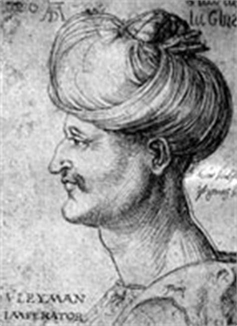 sultan otomano llamado el magnifico soliman el magnifico deguate