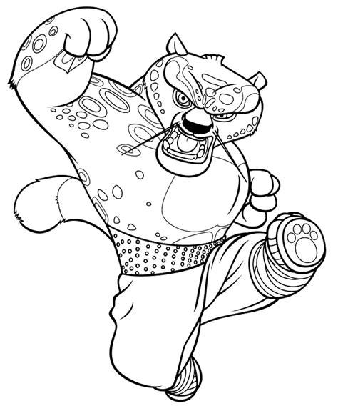 coloring pages tiger lion cute lion color page