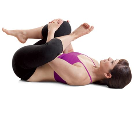 reclined pigeon pose 5 stress reducing yoga poses