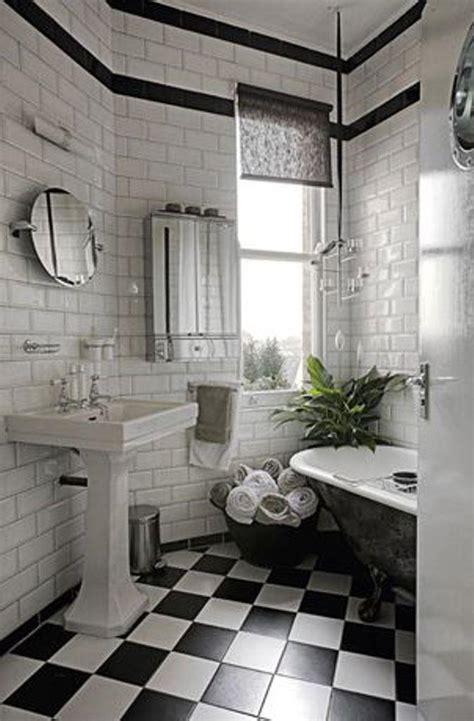 bathroom black and white 15 contemporary black and white bathroom ideas rilane