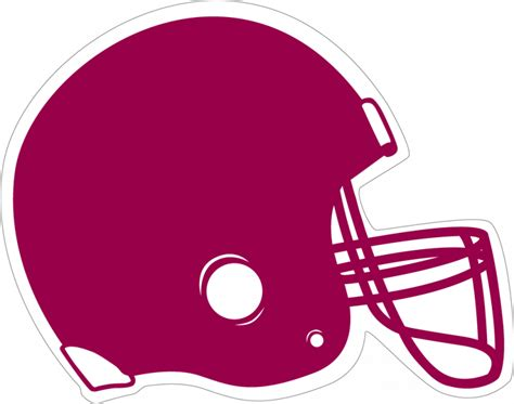 football design template football helmet design clipart best