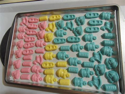 Bulk Barn Cake Decorating by Molds For The Baby Shower Cake I M So Excited That
