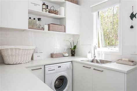 decorar cuarto de lavadoras cuarto de lavadora facilisimo