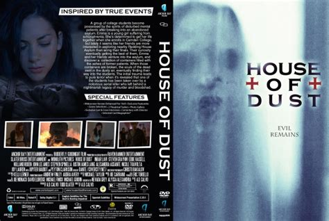 house of dust house of dust dvd covers labels by covercity