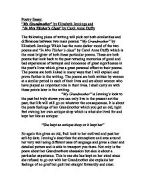 My Grandparents Essay by My Grandmother Essay Admire Druggreport186 Web Fc2