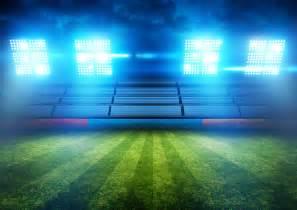 Coach Friday Night Lights Football Stadium Lights Texas Redzone Report