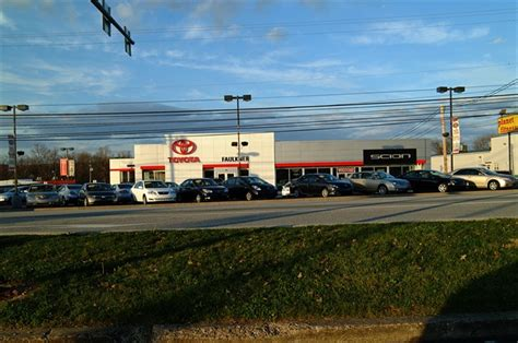 Dealer ford lancaster pennsylvania
