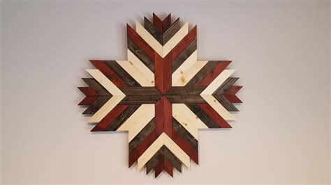 geometric wall decor geometric wall hanging wood wall decor barn wood decor