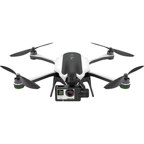 Quadcopter Gopro gopro karma quadcopter with hero4 black qkwxx 401 b h photo