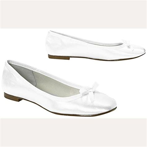 dyeable flat wedding shoes plus size wedding bridesmaid shoes dyeable satin ballet
