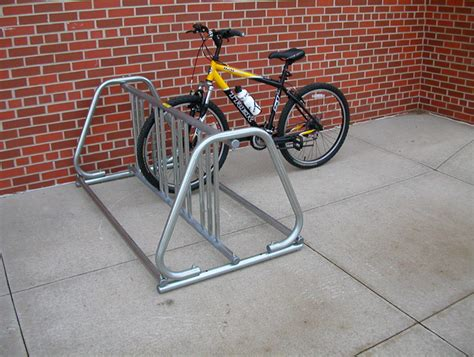 Bike Rack by Bicycle Racks And Bike Racks