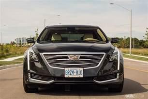 Cadillac Platinum 2017 Cadillac Ct6 Platinum Review Doubleclutch Ca