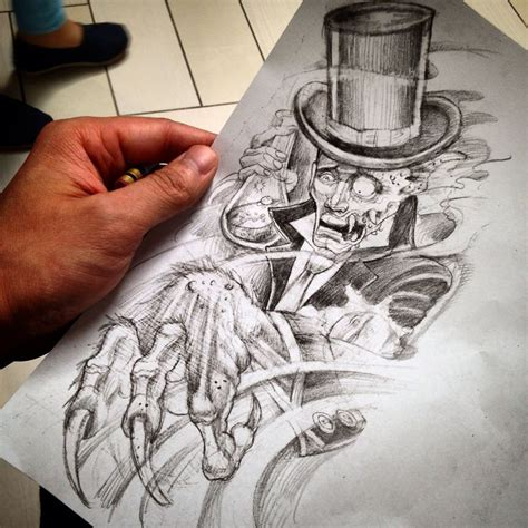 dr jekyll and mr hyde tattoo dr jekyll and mr hyde design s tattoos