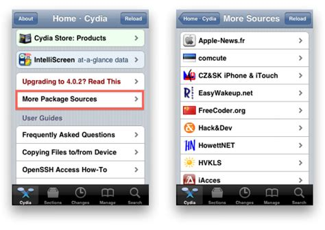 best game mod cydia sources how to add new sources to cydia gaming phanatic
