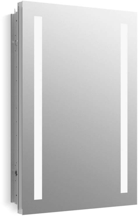 kohler lighted medicine cabinet best 25 lighted medicine cabinet ideas on
