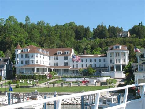 the island house hotel mackinac island ni picture of