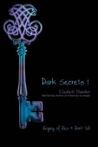 The electrical book cafe and more dark secrets 1 by elizabeth