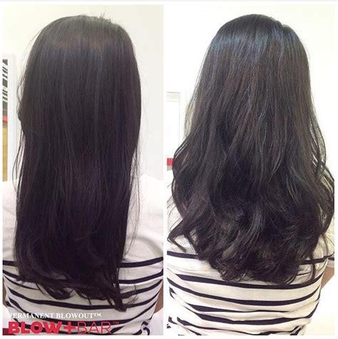 Harga Potongan Rambut Panjang | harga potongan rambut panjang mencoba permanent blowout di