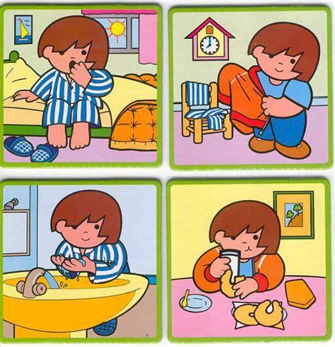 imagenes espacio temporales maestr s infantil y primaria secuencias temporales y
