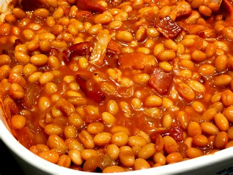 Baked Bean baked beans you betcha can make this