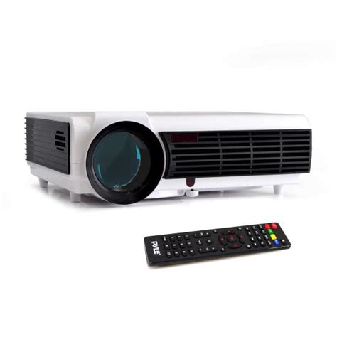 Office Projector by Pylehome Prjd903 Home And Office Projectors