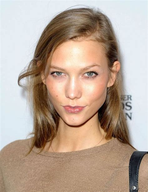 karlie kloss hair color karlie kloss hair color hair beauty pinterest