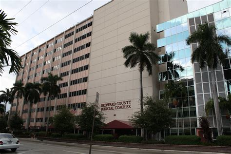17th Judicial Circuit Broward County Search File Ft Lauderdale Fl Courthouse Broward County 11 21