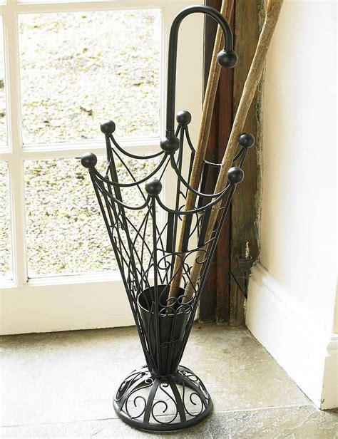 Umbrella Hanging Hook umbrella stand add hooks for hanging from draw string