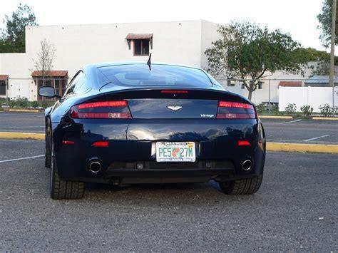 Aston Martin Forums by 2007 Aston Martin Vantage 6 Speed Rennlist Porsche