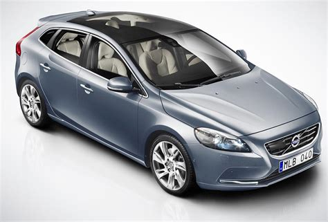Cheap Safe Used Cars by Volvo V40 The Safest Car In The World Autopten