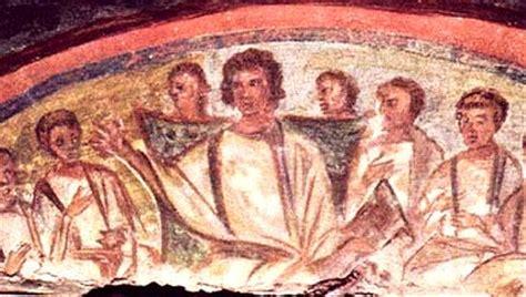 jesusbilder im wandel der jahrhunderte