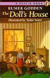 the dolls house barnes the doll s house by rumer godden paperback barnes noble 174