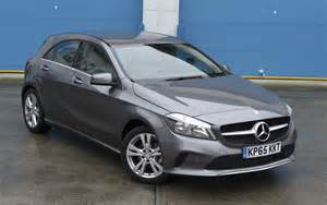 60 second on test report 2016 mercedes a 180 d