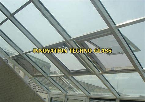 Harga Kaca Clear 3mm harga atap kaca skylight pasang kanopi kaca tempered